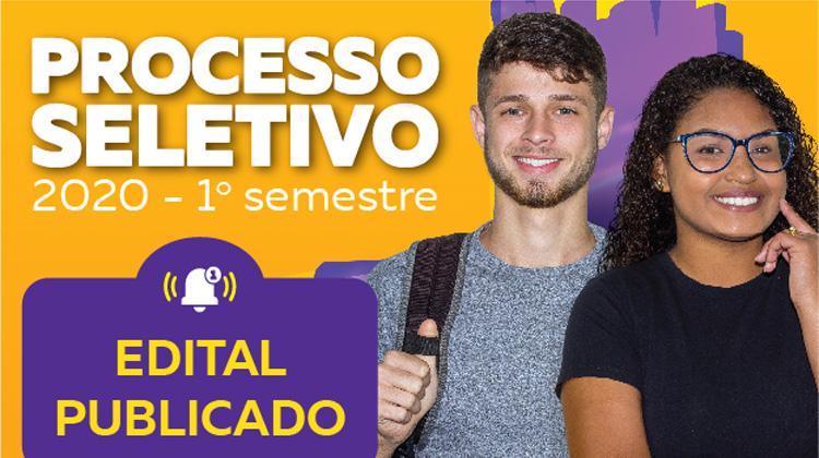 IFSULDEMINAS oferta mais de 3 mil vagas em cursos técnicos e superiores para Ingresso em 2020/1º semestre