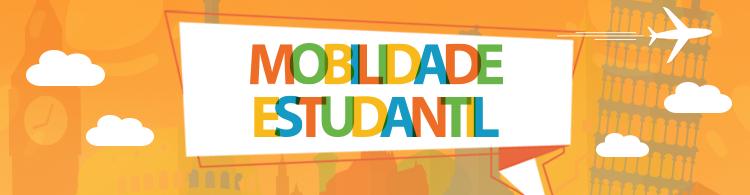 Estudantes de cursos superiores podem concorrer a auxílio financeiro para intercâmbio na Colômbia