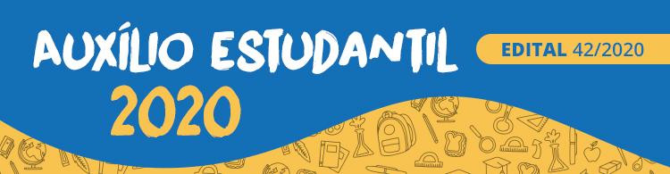 IFSULDEMINAS abre processo de seleção para o Programa Auxílio Estudantil do ano letivo de 2020