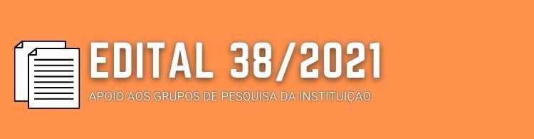 IFSULDEMINAS divulga edital que apoia Grupos de Pesquisa da Instituição